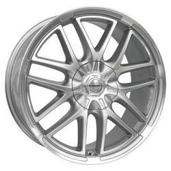 Диски литые R19 легкосплавные дизайн XA graphit poliert для Opel Insignia