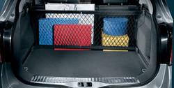 Сетка в багажник заградительная FlexOrganizer для Opel Astra H Универсал, Opel Zafira B