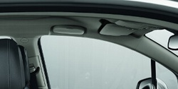 Очечник Opel Astra J, Opel Insignia, Opel Meriva B, Opel Zafira Tourer серый