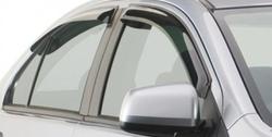 Дефлекторы передних окон Opel Astra H Хэтчбек, Универсал