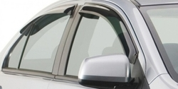 Дефлекторы передних окон Opel Astra H GTC