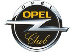Наклейка Opel-Club.ru