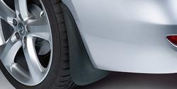 Брызговики задние Opel Zafira Tourer