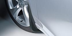 Брызговики передние Opel Zafira Tourer