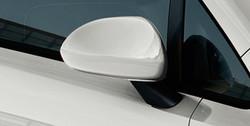 Накладки на зеркала Opel Corsa D, Opel Corsa E загрунтованные