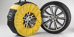 Чехлы для колес Opel 19-22 дюймов