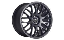Диски литые R18 легкосплавные Barracuda Karizzma PureSports для Opel Insignia