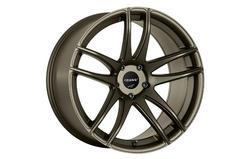 Диски литые R18 легкосплавные Barracuda Shoxx Bronze для Opel Insignia