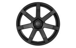 Диски литые R19 легкосплавные Corniche Challenge Mattblack для Opel Insignia