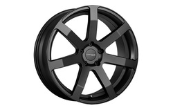 Диски литые R20 легкосплавные Corniche Challenge Mattblack-Polished для Opel Insignia