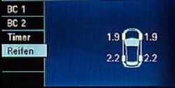 Датчик давления в шинах для Opel Corsa D