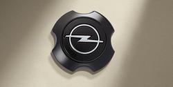 Центральный колпачек ступицы диска Opel Corsa D R17 4х100