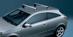 Багажные дуги для Opel Astra H