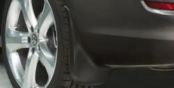 Брызговики передние Opel Zafira B