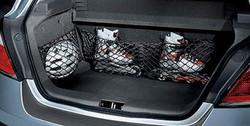 Сетка в багажное отделение вертикальная Opel Zafira B