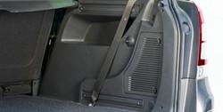 Рельсы FlexOrganizer для Opel Zafira B