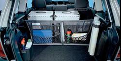 Сетка в багажник FlexOrganizer для Opel Zafira B