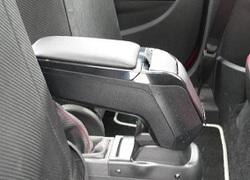 Подлокотник для Opel Corsa D средний