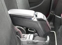 Подлокотник для Opel Zafira Tourer средний