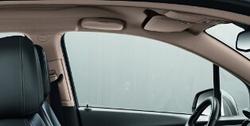 Очечник Opel Astra J, Opel Insignia, Opel Meriva B, Opel Zafira Tourer черный