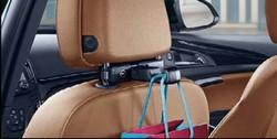 Универсальный крючок FlexConnect для автомобилей Opel