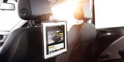 Держатель iPad FlexConnect для автомобилей Opel