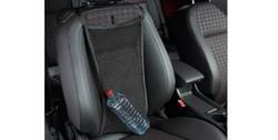 Сетка переднего сиденья для автомобилей Opel