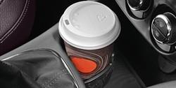 Держатель гибкий для Opel Corsa E