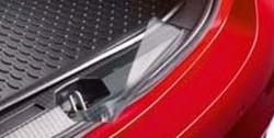 Защитная пленка на бампер Opel Corsa E