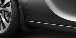 Брызговики задние Opel Insignia Sports Tourer