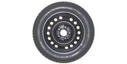 Запасной диск колесный R17 для Opel Insignia