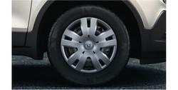 Колпак колеса Opel Mokka R16 дизайн 5 двойных спиц