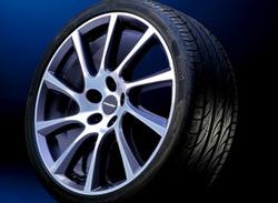Шины зимние Pirelli W240 Sottozero 235 / 45 R18 98V с литыми дисками Irmsher в стиле Turbo-Star Exclusiv Design 8 x 18 ET 42 для Opel Insignia