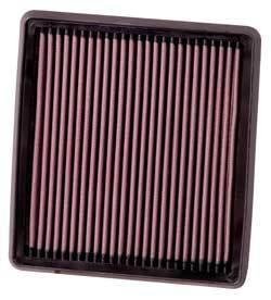 Фильтр воздушный нулевого сопротивления для Opel Corsa D