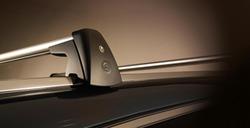 Багажные дуги Opel Insignia Хэтчбек, Седан