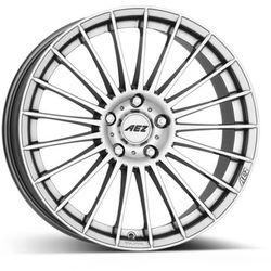 Диски литые R16 легкосплавные AEZ Valencia для Opel Astra J c бензиновыми двигателями 1,4 л и 1,6 л, дизельными двигателями 1,3 л