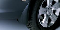 Брызговики задние Opel Antara