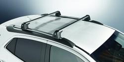 Багажные дуги для Opel Mokka