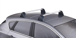 Багажные дуги Opel Astra J Седан