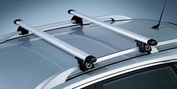 Багажные дуги Opel Antara